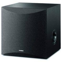 Сабвуфер Yamaha NS-SW050 Black