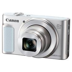 Фотоаппарат компактный Canon PowerShot SX620 HS White