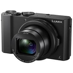 Фотоаппарат компактный премиум Panasonic