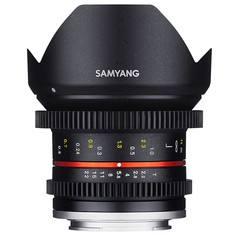 Объектив Samyang