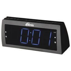 Радио-часы Ritmix RRC-1850 Gray