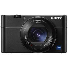 Фотоаппарат компактный премиум Sony RX100 V
