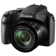 Фотоаппарат компактный премиум Panasonic DC-FZ82