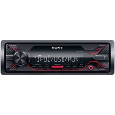 USB-Автомагнитола Sony DSX-A210UI/Q