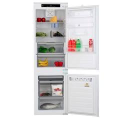 Встраиваемый холодильник комби Whirlpool