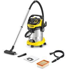 Пылесос для уборки офисов и мастерских Karcher WD 6 P Premium