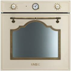 Электрический духовой шкаф SMEG Cortina SF750PO