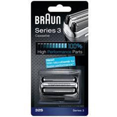 Сетка и режущий блок для электробритвы Braun Series 3 32S MicroComb