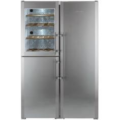 Холодильник (Side-by-Side) Liebherr