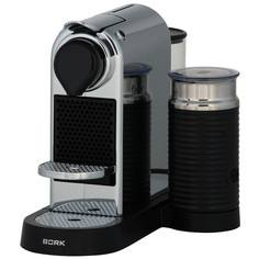 Кофемашина капсульного типа Nespresso Bork
