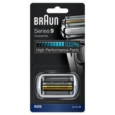 Сетка и режущий блок для электробритвы Braun