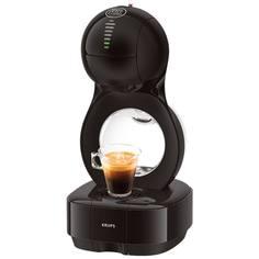 Кофемашина капсульного типа Dolce Gusto Krups