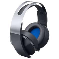 Наушники для PS4 PlayStation 4 Platinum Wireless Headset (CECHYA-0090)
