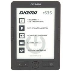 Электронная Книга Digma