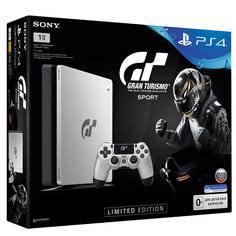 Игровая консоль PlayStation 4