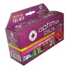 Фильтр для пылесоса Optima Plus