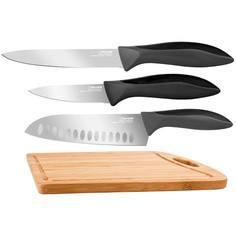 Набор кухонных ножей Rondell