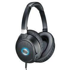 Наушники полноразмерные Audio-Technica ATH-ANC70