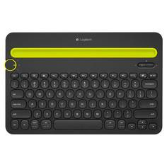 Клавиатура для микрокомпьютера Logitech