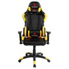 Кресло компьютерное игровое Red Square Pro: Sandy Yellow