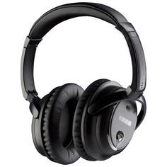 Наушники полноразмерные InterStep Comfort Plus ANC-710 (IS-MU-ANC710BLK-000B201)