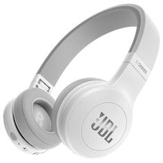 Наушники Bluetooth JBL E45BT White (JBLE45BTWHT)