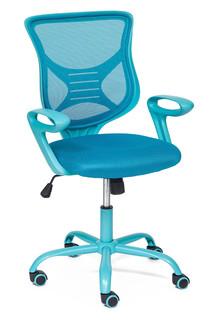 Компьютерное кресло TetChair Rainbow Blue