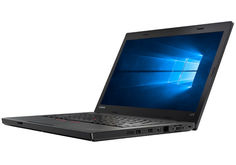Ноутбук Lenovo ThinkPad L470 20JVS0CH1F (Intel Core i5-6300U 2.4GHz/8192Mb/256Gb SSD/No ODD/Intel HD Graphics/Wi-Fi/Bluetooth/Cam/14/1366x768/Windows 10 64-bit)