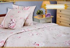 Постельное белье Этель Аурелия вид 2 Комплект 2 спальный Бязь 1264585