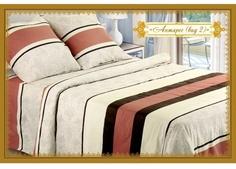 Постельное белье Этель Антарес вид 2 Комплект 2 спальный Бязь 1305588