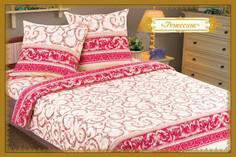 Постельное белье Этель Ренессанс Комплект 1.5 спальный Бязь 1255401