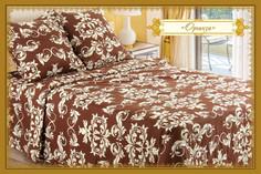 Постельное белье Этель Органза Комплект 1.5 спальный Бязь 1305591