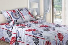 Постельное белье Этель Этнос Комплект 1.5 спальный Бязь 1292982
