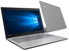 Ноутбук Lenovo IdeaPad 320-15IKBN 80XL01GPRK (Intel Core i5-7200U 2.5 GHz/4096Mb/1000Gb/nVidia GeForce 940MX 2048Mb/Wi-Fi/Bluetooth/Cam/15.6/1920x1080/Windows 10 64-bit)