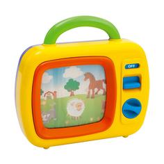 Игрушка PlayGo Телевизор - Животные Play 2196