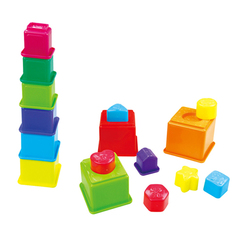 Игрушка PlayGo Пирамида-сортер Play 2384