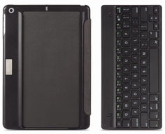 Аксессуар Клавиатура-чехол Moshi VersaKeyboard для iPad Pro 10.5 Black 99MO070029