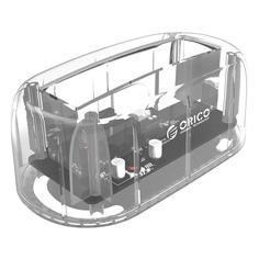 Аксессуар Док-станция для HDD Orico 6139C3-CR