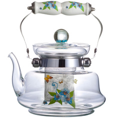 Чайник заварочный Alparaisa 9048/28 1L