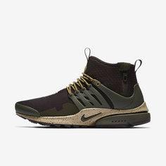 Мужские кроссовки Nike Air Presto Mid Utility