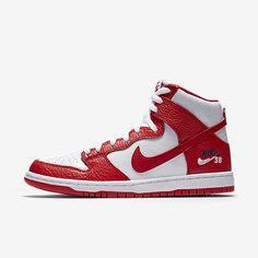 Мужская обувь для скейтбординга Nike SB Dunk Pro High