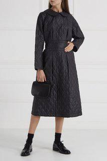 Стеганое платье Comme des Garcons