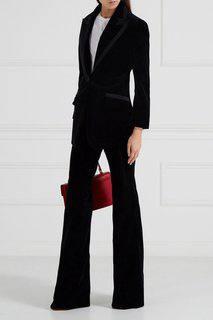 Жакет с вышивкой пайетками Gucci