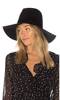 Шляпа федора amiee - Brixton
