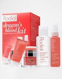 Ознакомительный набор Rodial Dragons Blood - СКИДКА 27 - Бесцветный