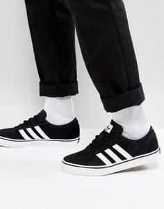 Черные кроссовки adidas Skateboarding Adi-Ease BY4028 - Черный