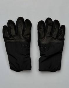 Черные перчатки Helly Hansen Rogue HT - Черный