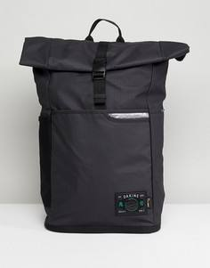 Водонепроницаемый рюкзак с подворачивающимся верхом Dakine Aesmo - 28 л - Черный