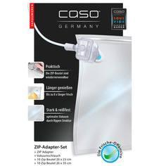 Пакет для вакуумного упаковщика Caso