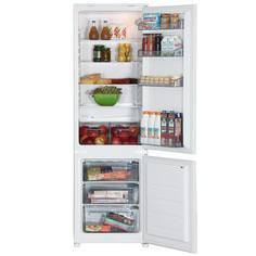 Встраиваемый холодильник комби Shivaki